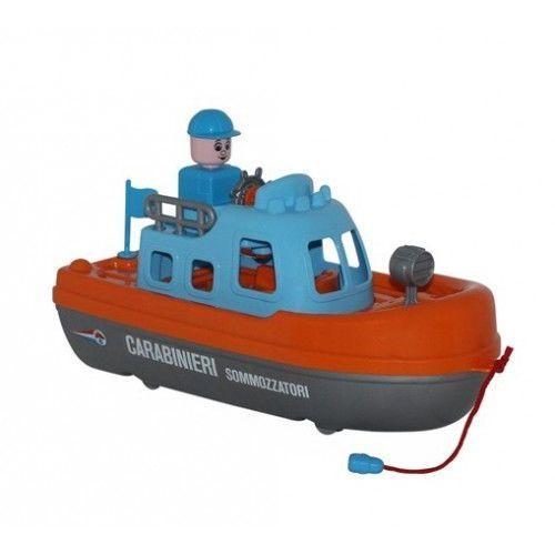 łódź karabinier marki Wader-polesie