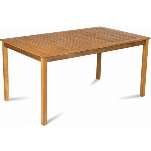 Fieldmann drewniany stół FDZN 4002-T
