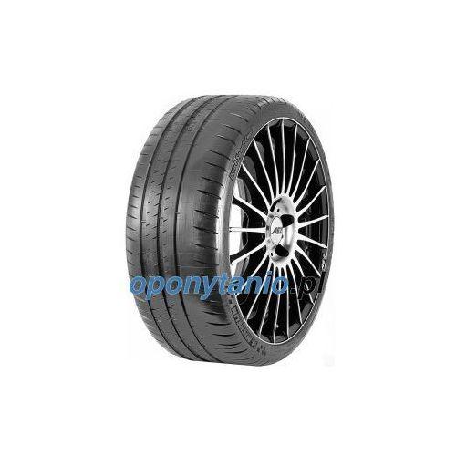 Michelin Pilot Sport Cup 2 345/30 R19 109 Y. Najniższe ceny, najlepsze promocje w sklepach, opinie.