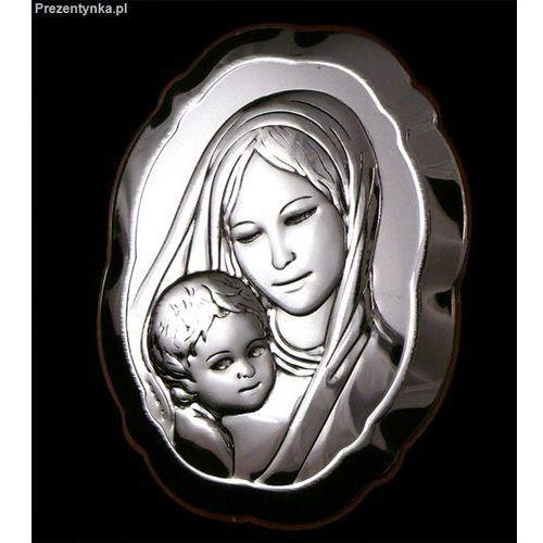 OKAZJA - Ikona Matka z Dzieciątkiem na Chrzest