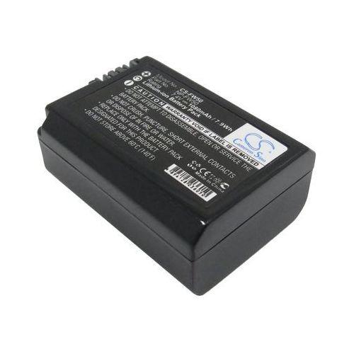 Sony NP-FW50 1080mAh 7.99Wh Li-Ion 7.4V (Cameron Sino) (4894128036050)