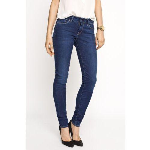 - jeansy soho, Pepe jeans