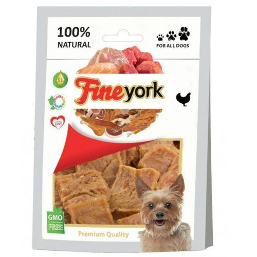 FineYork CHICKEN Snack 80g