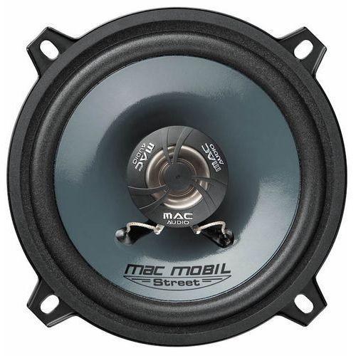 Głośniki samochodowe MAC AUDIO Mac Mobil Street 13.2 180 W Dwudrożny 13 cm + Zamów z DOSTAWĄ JUTRO!