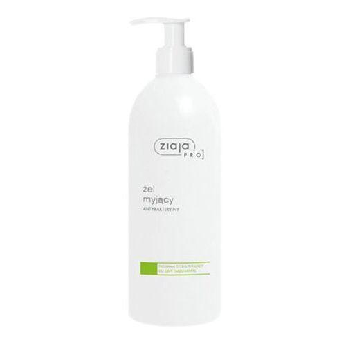 antybakteryjny żel myjący program oczyszczający do cery trądzikowej (01359) marki Ziaja pro