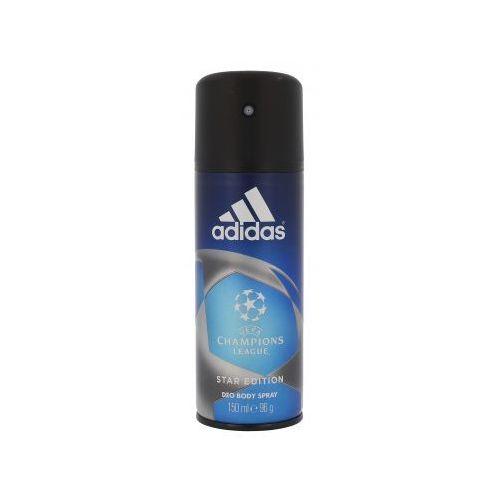 Adidas UEFA Champions League Star Edition dezodorant 150 ml dla mężczyzn (3614221205044)