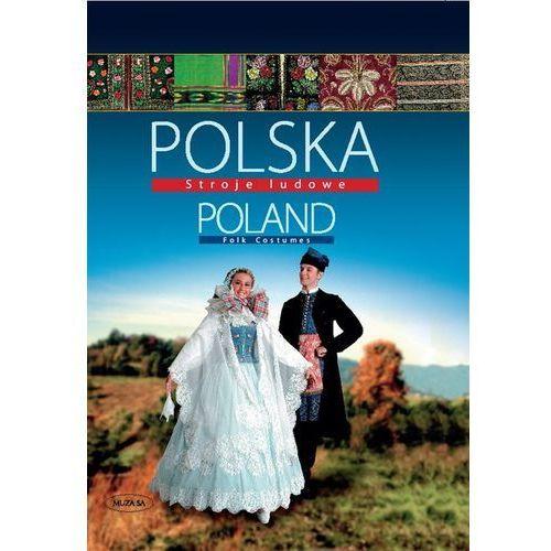POLSKA. POLAND. STROJE LUDOWE, Elżbieta Piskorz-Branekova
