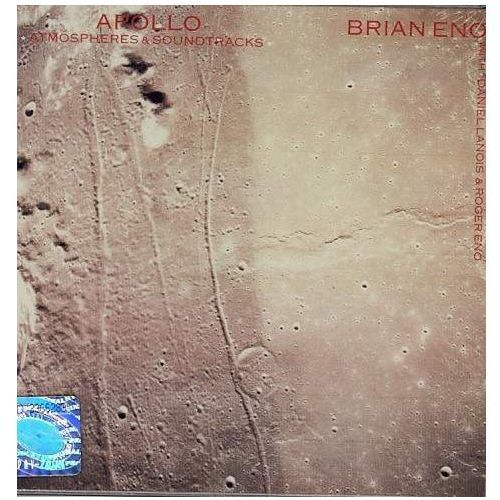 Emi Eno brian - apollo atmospheres & soundtracks (5099968453121)