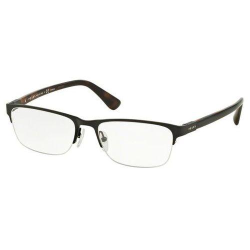 Okulary Korekcyjne Prada PR52SV 1BO1O1