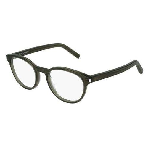 Okulary Korekcyjne Saint Laurent CLASSIC 10 014