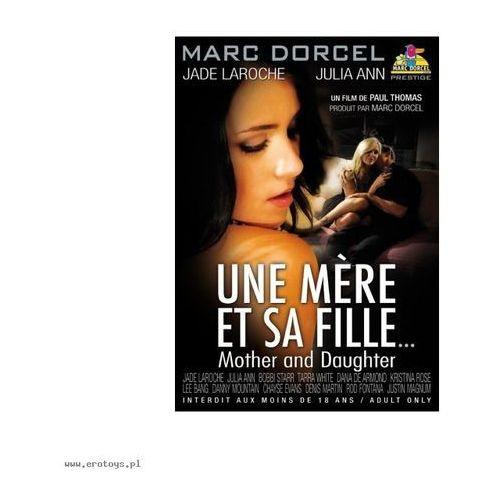 DVD Marc Dorcel - Mother and Daughter (3393600804237)