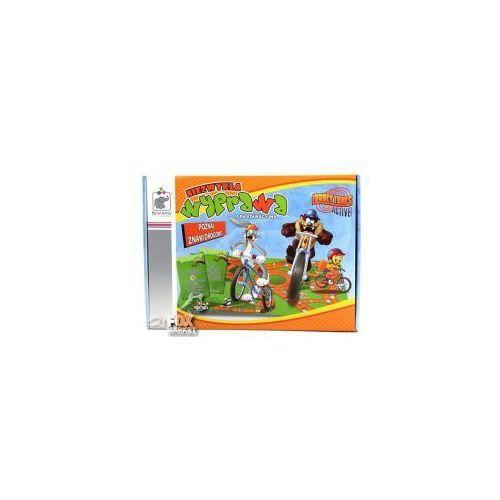 Gra edukacyjna NIEZWYKŁA WYPRAWA - Looney Tunes, 5901276026372