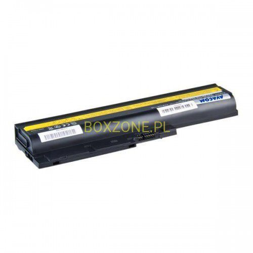 Avacom  baterie dla ibm thinkpad r60, t60, li-ion, 10,8v, 5200mah, 56wh