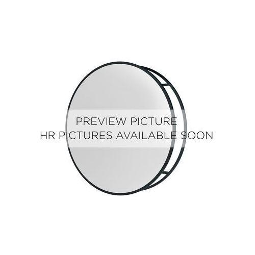 Woood Okrągłe lustro 60cm 370118-Z, 370118-Z