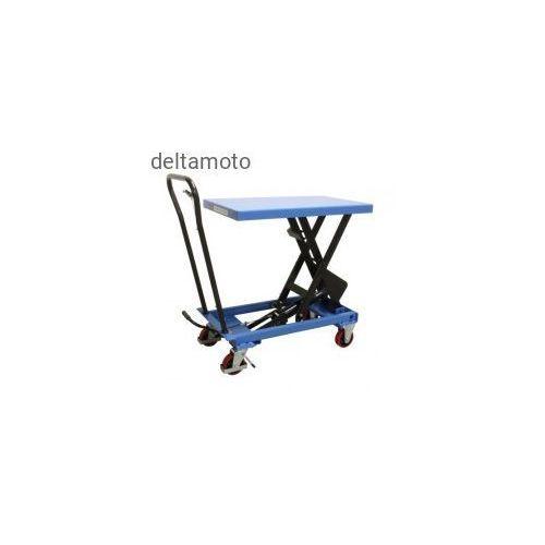 Mammuth Wózek podnośnikowy stołowy 500 kg