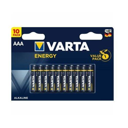 Bateria VARTA LR03/AAA (10 szt.) (4008496674367)