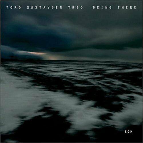 BEING THERE - Tord Gustavsen (Płyta CD), 1723517