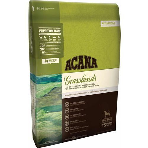 Acana Grasslands Dog 6kg, MO-14506