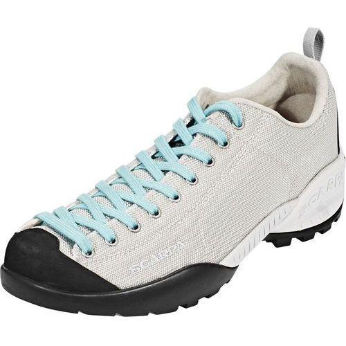 mojito fresh buty kobiety szary 38,5 2018 buty codzienne marki Scarpa