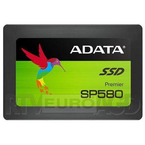 Adata SSD Premier SP580 120GB S3 560/410 MB/s TLC DARMOWA DOSTAWA DO 400 SALONÓW !!