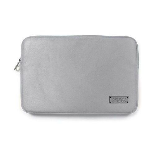 Etui na notebooka milano sleeve 11 srebrne (140710) darmowy odbiór w 20 miastach! marki Port designs