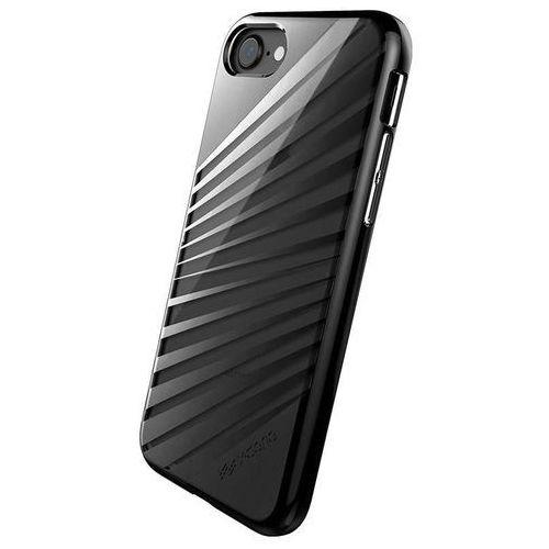 X-doria  revel lux - etui iphone 7 (black rays) (6950941455756)