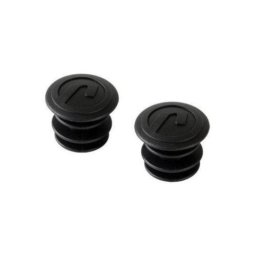 Accent Zatyczki, korki, zaślepki do kierownicy rogu ac-plug czarne (5902175631186)