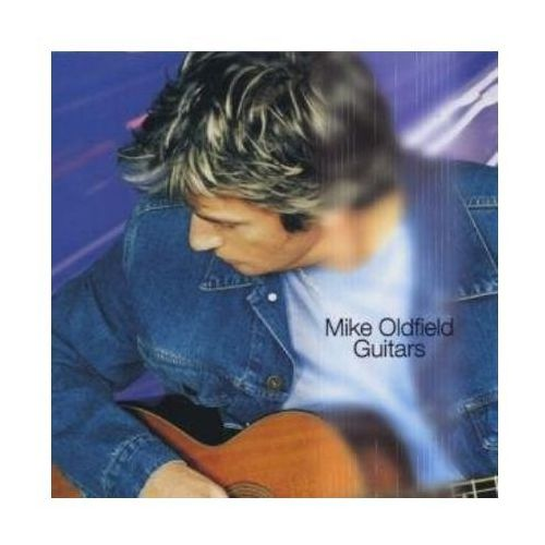 GUITARS - Mike Oldfield (Płyta CD), 3984274012