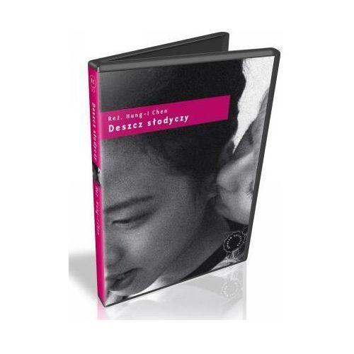 Deszcz słodyczy (DVD) - Hung-I Chen
