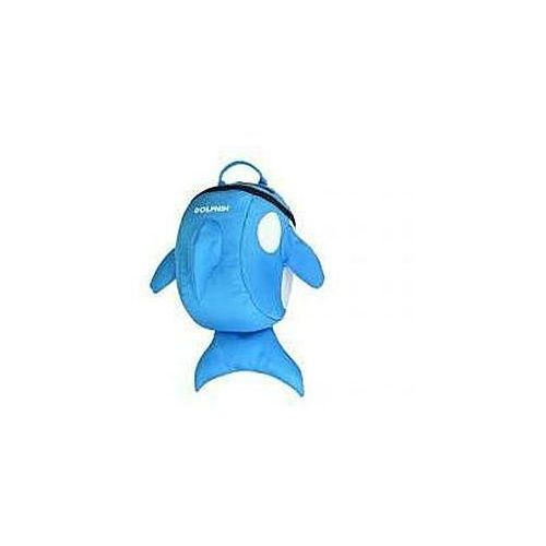 Plecak mały zwierzak delfinek marki Beniamin
