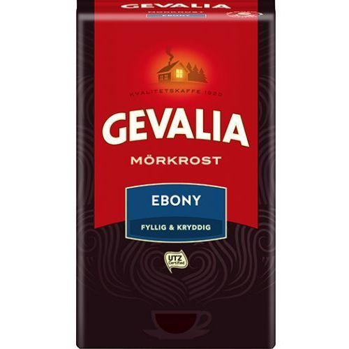Gevalia Ebony Morkrost - kawa mielona - 425g