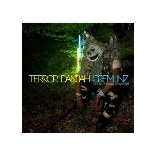 Beatplanet music Terror danjah - gremlinz (the insturmentals 2003-2009)