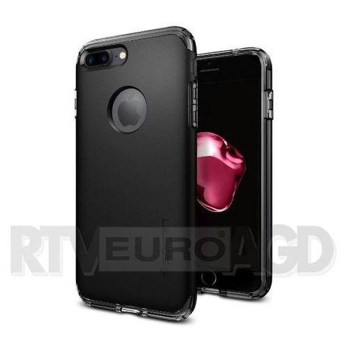 Spigen  hybrid armor 043cs20850 iphone 7 plus (czarny)