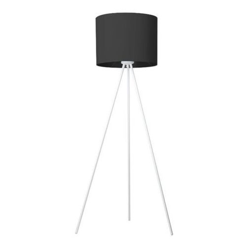 Lampa stojąca lea czarna marki Lampex