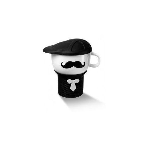 OKAZJA - Czerwona papryczka design Kubek detektyw bk&wh