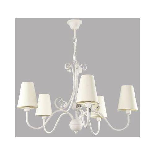 Lampa Wisząca GINES 5 nr 1295/1, 8168-46082