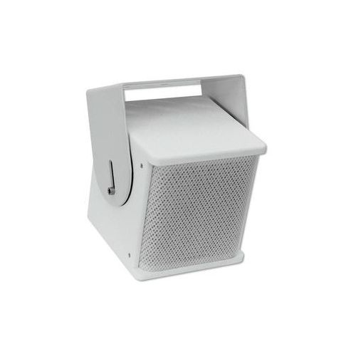 Głośnik ścienny  11038979, kolor: biały marki Omnitronic