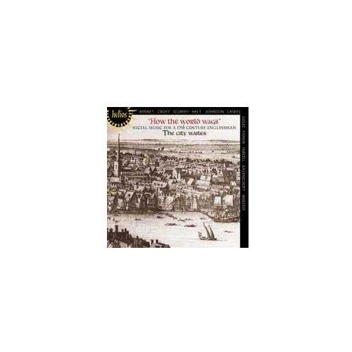 Social Music For A 17th - Century Englishman