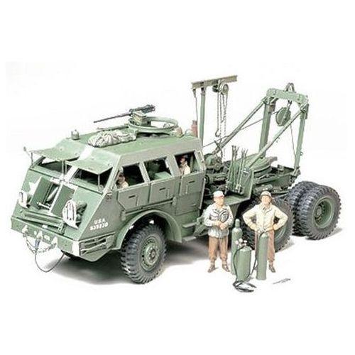 m26 armored tank recovery vehicle - darmowa dostawa! marki Tamiya