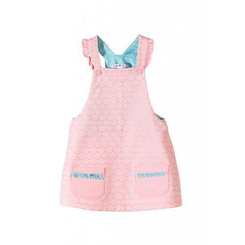 Sukienka niemowlęca 5q3407 marki 5.10.15.