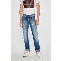 Calvin Klein Jeans - Jeansy CKJ 026, jeansy