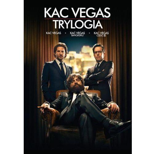 Kac Vegas: Trylogia (7321909328136)