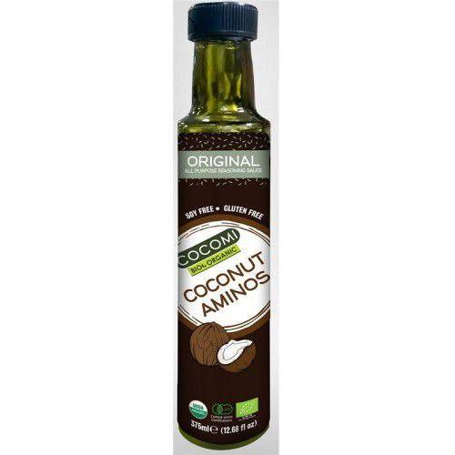 Sos kokosowy aminos bezglutenowy bio 250ml - marki Cocomi