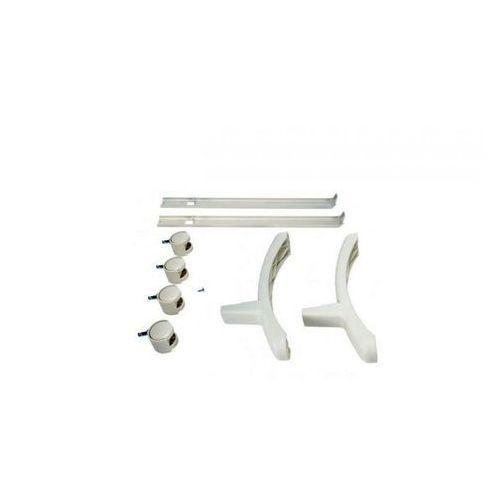 Dimplex - najlepsze ceny Fs 40 - zestaw kółek do grzejników dimplex dtd 4w