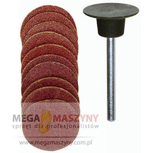 PROXXON N Talerz gumowy 18 mm tarcze 10 sztuk PR 28982 z kategorii Pozostałe akcesoria do narzędzi