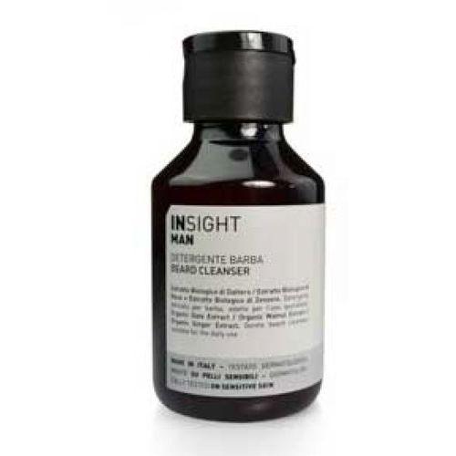 InSight MAN HAIR & BODY CLEANSER Płyn do mycia ciała i włosów (100 ml)