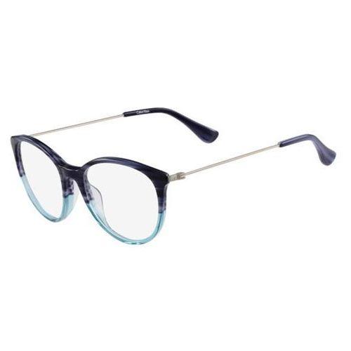 Okulary Korekcyjne CK 5928 416 (okulary korekcyjne)