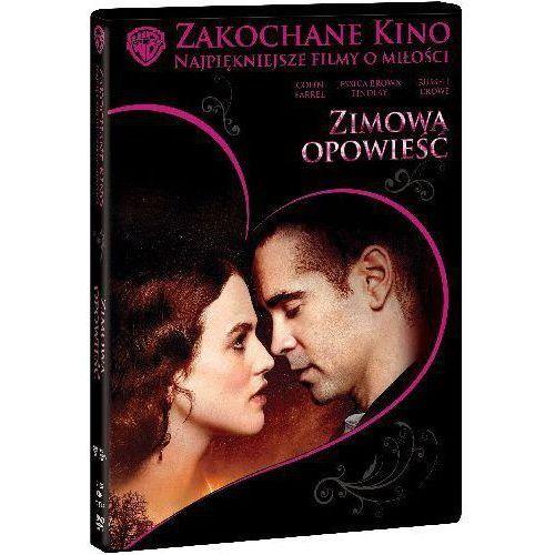 Zimowa opowieść (DVD)