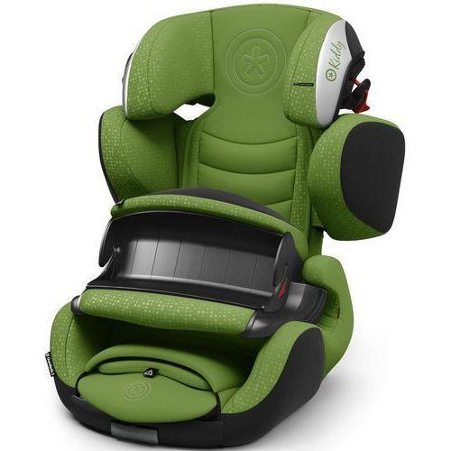 Kiddy fotelik samochodowy guardianfix 3 cactus green (4009749365872)