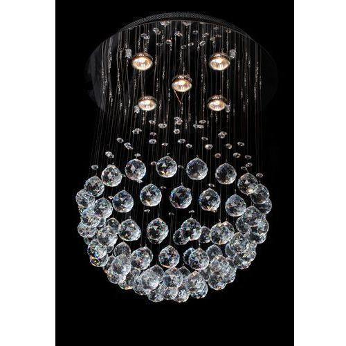 lampa wisząca ESFERA 480, SINUS 3027/480-600